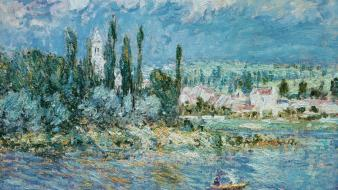 Claude monet wallpaper