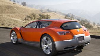 Dodge Zeo Concept wallpaper