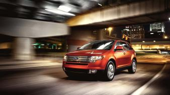 Ford Edge Speed wallpaper