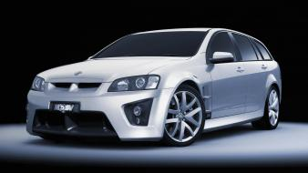 Holden Hsv Tourer wallpaper