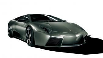 Lamborghini Reventon Gray wallpaper