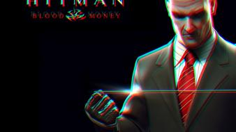 Movies hitman movie posters agent 47 2007 Wallpaper