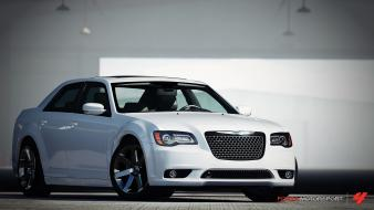 Xbox 360 chrysler 300 forza motorsport 4 wallpaper