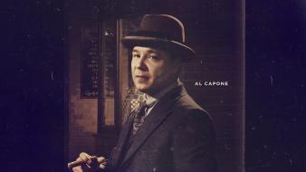 Al capone martin scorsese hbo old fashion wallpaper