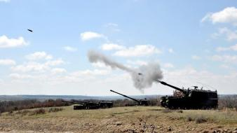Army turkey artillery firtina turkish Wallpaper