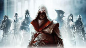 Assasins creed game wallpaper