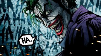 Batman dc comics the joker hero wallpaper