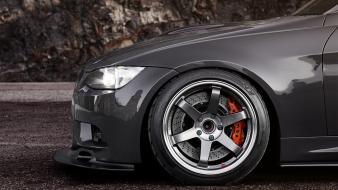 Bmw 3 series wallpaper