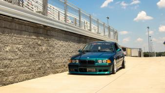 Cars bmw e36 wallpaper