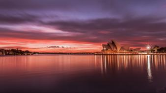 Cityscapes sydney wallpaper