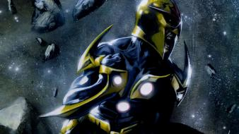 Comics marvel nova (richard rider) wallpaper
