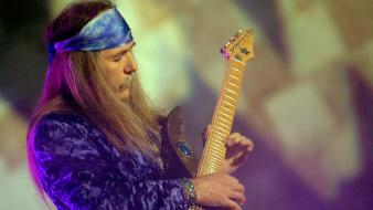 Guitars musicians uli jon roth wallpaper