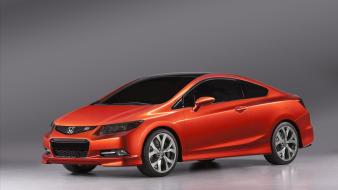 Honda cars japanese civic si wallpaper