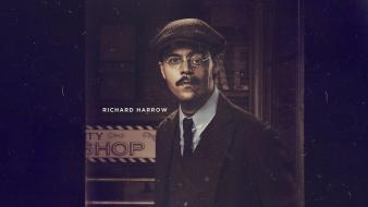 Martin scorsese richard harrow hbo old fashion wallpaper