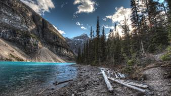 Mountains landscapes nature hdr photography wallpaper
