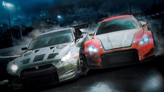 Need for speed unleashed shift ps3 wallpaper