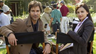 Rachael leigh cook perception eric mccormack wallpaper