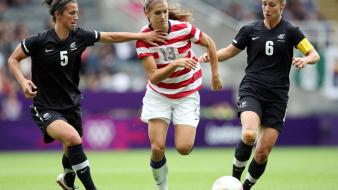 Sports soccer athletes olympics 2012 alex morgan uswnt wallpaper