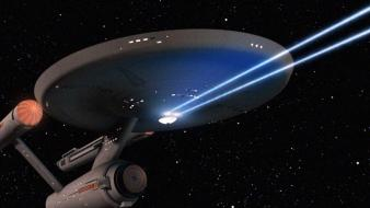 Star trek spaceships uss enterprise wallpaper