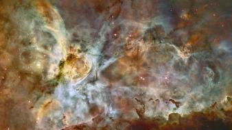 HubbleSite Image  The Orion Nebula