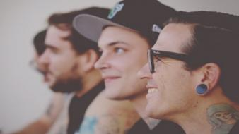 The amity affliction bands Wallpaper