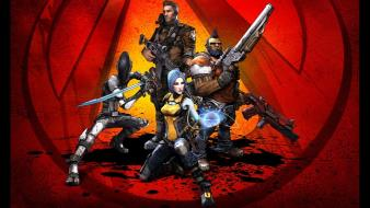 Video games maya borderlands 2 gearbox software axton wallpaper