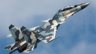 Air force su-35 flanker-e su-30mki fighter jets wallpaper