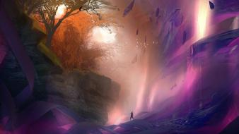 Artwork guild wars 2 gw2 wallpaper