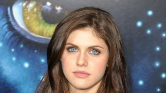 Avatar los angeles dec alexandra daddario 2009 wallpaper