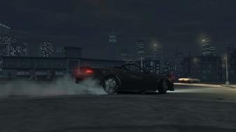 Cars grand theft auto iv cities gta wallpaper