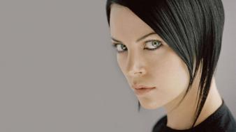 Charlize theron film science fiction aeon flux wallpaper