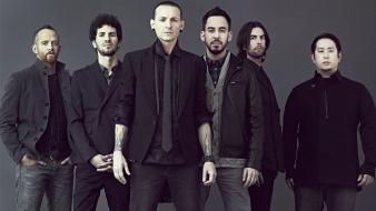 Chester bennington musican dave farrell rap metal Wallpaper