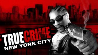 Crime new york city true wallpaper