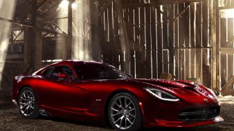 Dodge viper supercars wallpaper