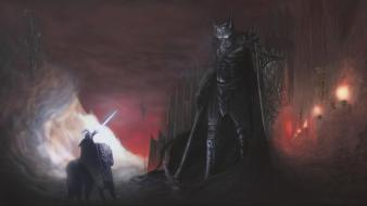 Fantasy art artwork silmarillion Wallpaper