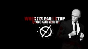 Harris circles sad slender man colors slenderman wallpaper