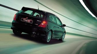 Honda cars japanese civic type-r wallpaper