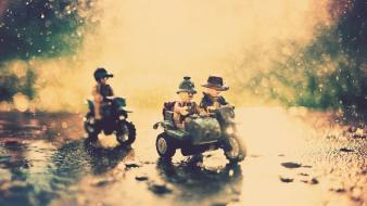 Indiana jones toys (children) legos wallpaper