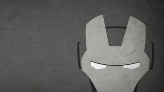 Iron man war machine grayscale marvel comics blo0p wallpaper