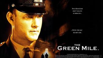 Movies tom hanks the green mile movie posters wallpaper
