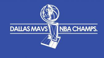 Nba champions dallas mavericks Wallpaper
