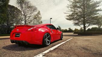 Photo camera automotive fairlady z34 370z automobiles Wallpaper