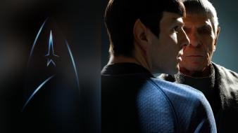 Star trek spock wallpaper