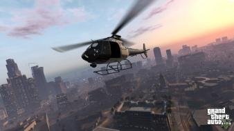 Video games screenshots grand theft auto v wallpaper