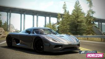 Video games xbox 360 koenigsegg agera forza horizon wallpaper