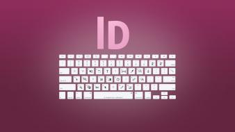 Adobe shortcuts indesign wallpaper