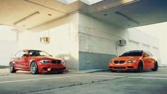 Bmw cars m3 gts 1m wallpaper