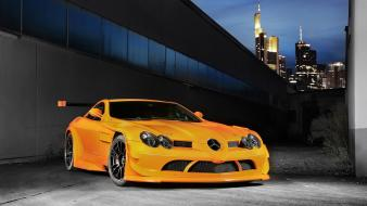 Cars mercedes-benz mercedes benz slr mclaren wallpaper