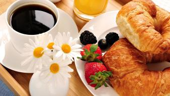 Coffee food healthy breakfast wallpaper
