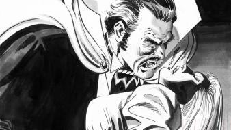Dracula marvel comics wallpaper